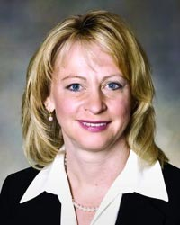 Gayle Roberts - President and Chief Executive Officer