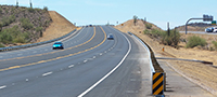 Gavilan Peak Parkway – A Safer Commute