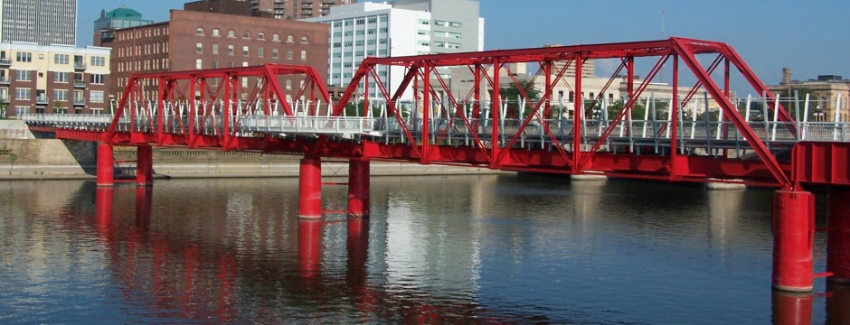 Incorporating History No Challenge In Bridge Design