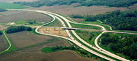 Fast-Track Design of I-70 Reconstruction