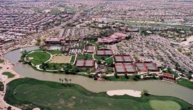 Sun City Grand Master Planned Community