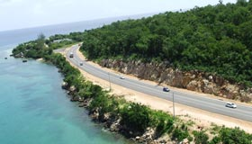 Jamaica North Coast Highway Planning, Design and Construction Services
