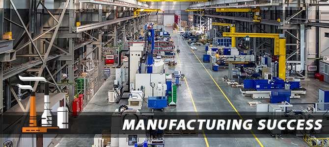 Industry: Manufacturing