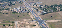 De-Congesting Arizona's Chino Valley Highway