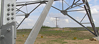 Quality Assurance and Inspection for Texas Transmission Lines