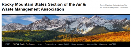 RMSS-AWMA Air Quality Conference.PNG